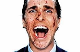 American Psycho - My Favorite Monster October Film Series