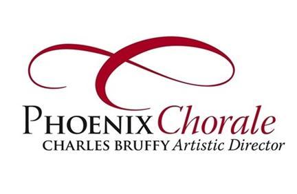 'Desert Song' Open Rehearsal - Phoenix Chorale