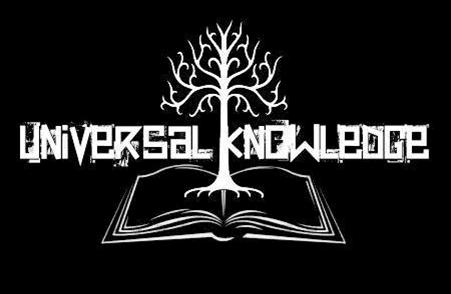 Universal Knowledge