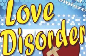 Love Disorder - iTheatre Collaborative