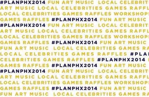 PlanPHX Summit 2014
