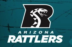 Arizona Rattlers vs Pittsburgh Power