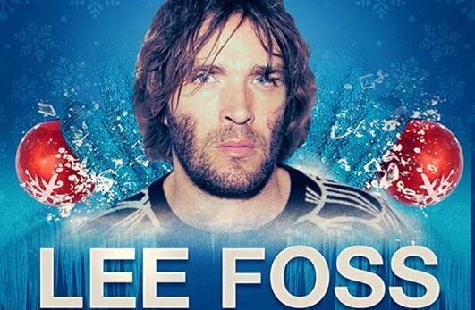 Lee Foss - Relentless Beats Holdiay Party
