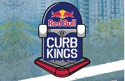 Red Bull Curb Kings