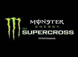 Monster Energy AMA Supercross 2015