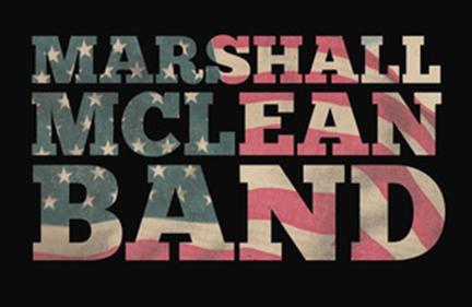 Marshall McLean Band/Joseph/Ryne Norman