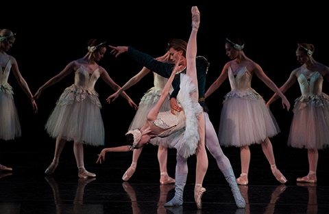 Swan Lake - Ballet Arizona