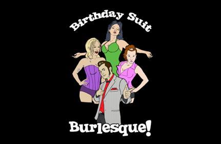 Birthday Suit Burlesque