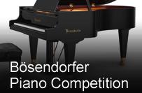 Bosendorfer Piano Competition - The Phoenix Symphony