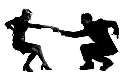 Social Dancing Presented by John Rich