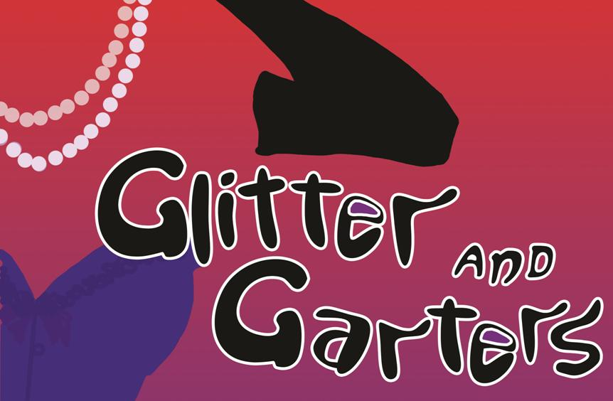 Glitter and Garters Burlesque Fund Raiser