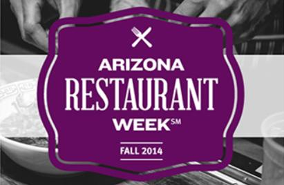 Arizona Restaurant Week - Kincaid's Classic American Dining
