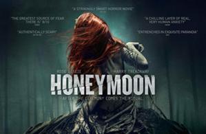 Honeymoon - Horror at FilmBar