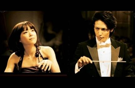 Nodame Cantabile II with Keitaro Harada