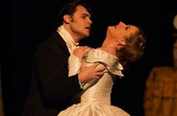 La Traviata - Giuseppe Verdi - Opera de Paris:  Opera at FilmBar