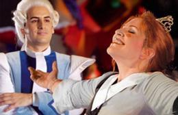 Cenerentola - Gioachino Rossini - Gran Teatre del Liceu:  Opera at FilmBar