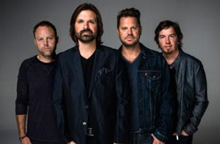 Arizona Diamondbacks Faith and Family Night Post Game Concert Featuring Third Day