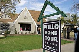Willo Home Tour