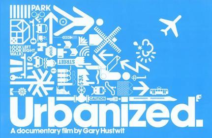 Envisioning Phoenix presents Urbanized