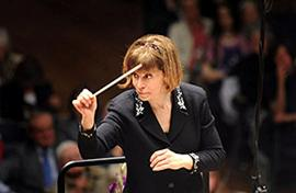 Dvorak's Symphony No. 9 New World Symphony - The Phoenix Symphony