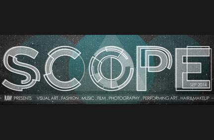 SCOPE - RAW Phoenix