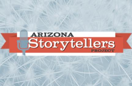 Arizona Storytellers Project In Residence