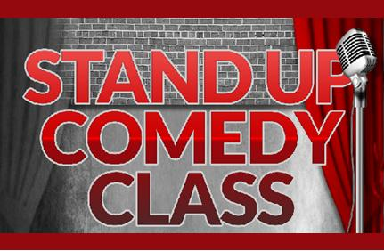 Stand Up Comedy Class