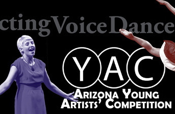 Arizona Young Artists Competition