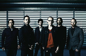 Linkin Park Carnivores Tour