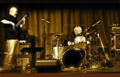 Contemporary Jazz: Boneyard
