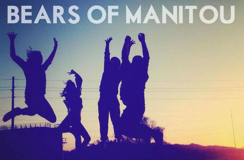 Bears of Manitou - VIVA PHX