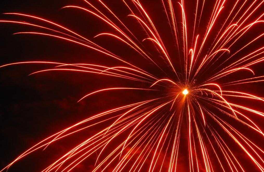 Arizona Diamondbacks Fireworks Fridays