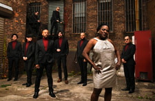 Sharon Jones  the Dap-Kings