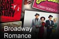 Broadway Romance - The Phoenix Symphony