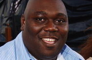 L.O.L. Comedy Fest 2 starring Faizon Love
