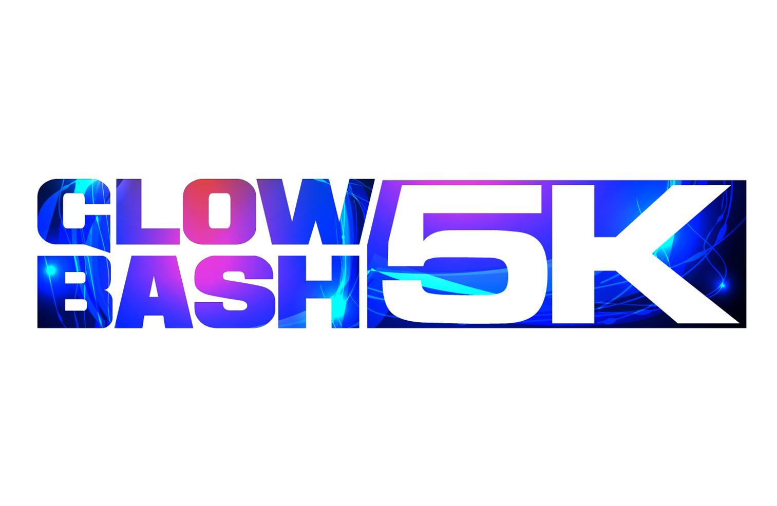 Glow Bash 5K Scavenger Hunt