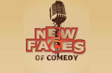 New Faces Of Comedy Open Mic