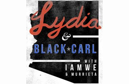 Lydia / Black Carl