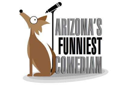 Arizona's Funniest Comedian 2014