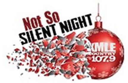 KMLE's Not So Silent Night