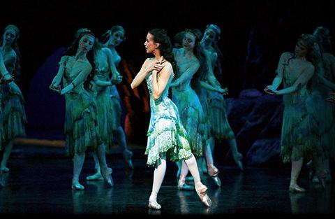 Napoli - Ballet Arizona
