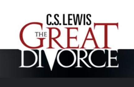 C.S. Lewis The Great Divorce