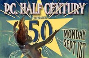 P.C. Half Century