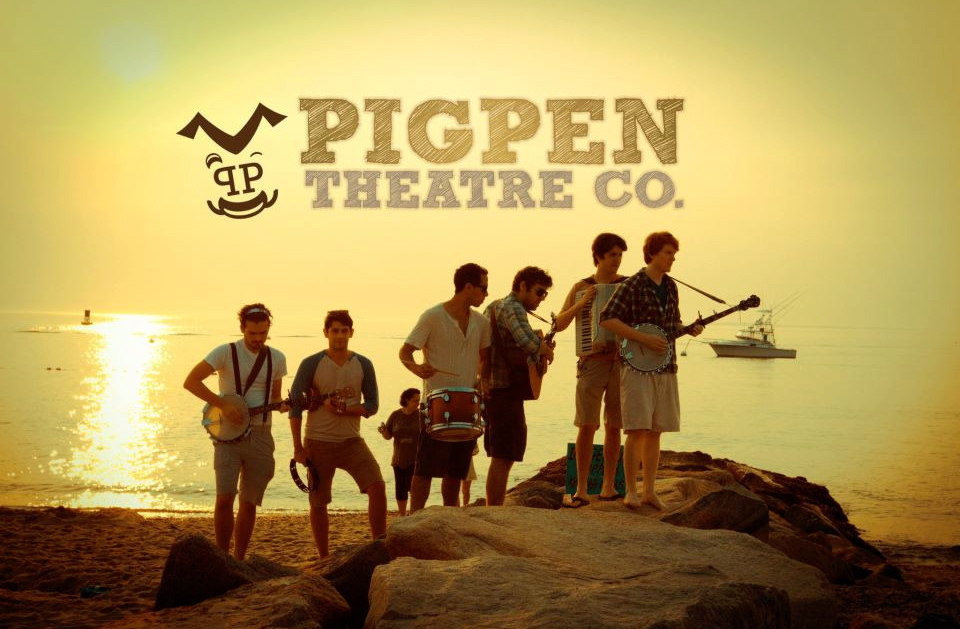 PigPen Theatre Co. - VIVA PHX