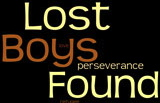 Lost Boys Found - Lunch Time Theater