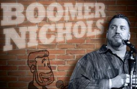Triple Play w/Boomer Nichols, Jill Bryan and Travis Thurman