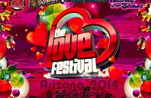 The Love Festival