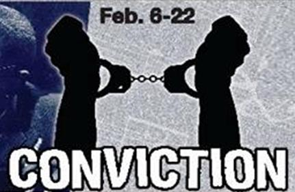 Conviction - Black Theatre Troupe