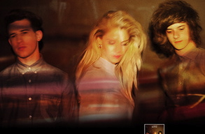 London Grammar - SOLD OUT!