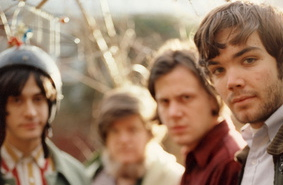 Neutral Milk Hotel - SOLD OUT!